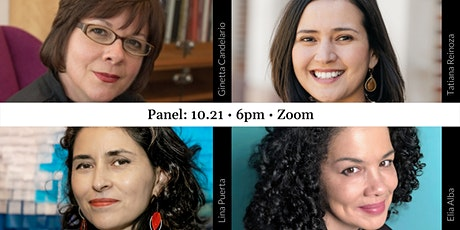 Panel Discussion: Womanhood and Women's Rights tickets