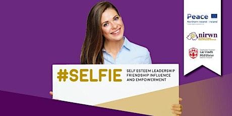 #Selfie @ Magherafelt tickets
