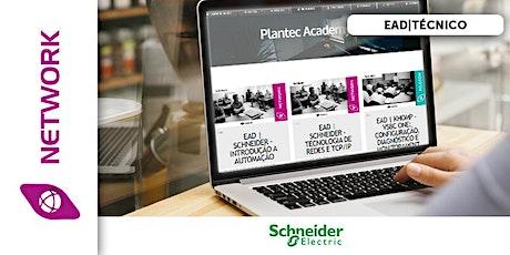 EAD | SCHNEIDER - TECNOLOGIA DE REDES E TCP/IP ingressos