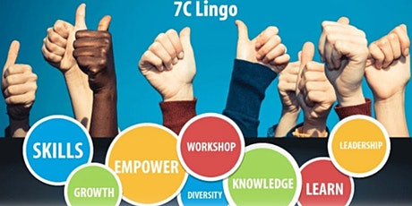 7C Lingo Remote Interpretation Training Webinar! tickets
