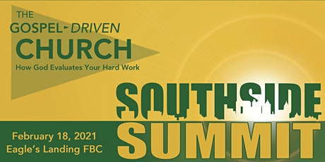 Southside Summit: The Gospel-Driven Church tickets