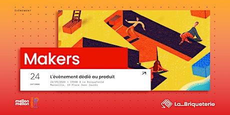 Makers - All stars billets