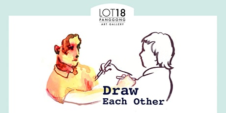 Draw Each Other tickets