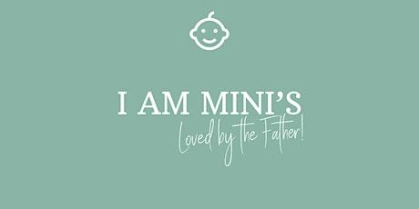 Samenkomsten zondag - Mini's tickets