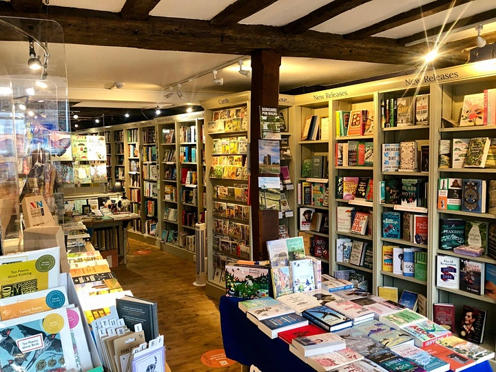 Private Browsing at Hungerford Bookshop image
