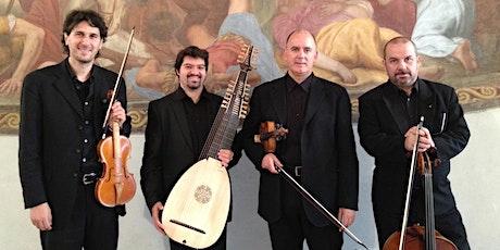 Vivaldi Pergolesi O Vera Lux & Salve Regina biglietti