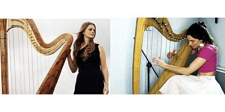 Transpennine concert and Q & A featuring Lucy Nolan and Tamsin Dearnley tickets