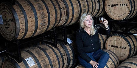 Meet The Distiller: Widow Jane with Lisa Wicker tickets