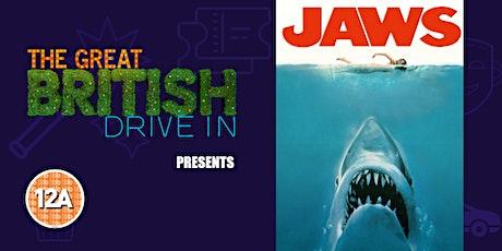 Jaws (Doors Open 16:30) tickets