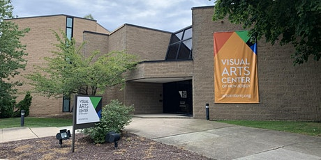 VACNJ Gallery Admission - Timed Entry (October 2020) tickets