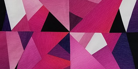 Bite-Size Gems: Create a Small Faceted Quilt tickets