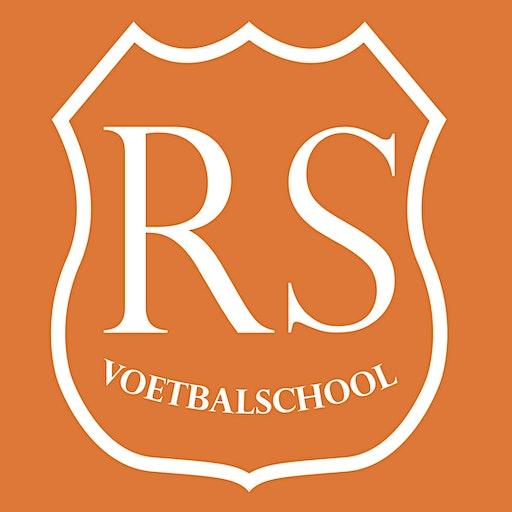 RS Voetbalschool logo