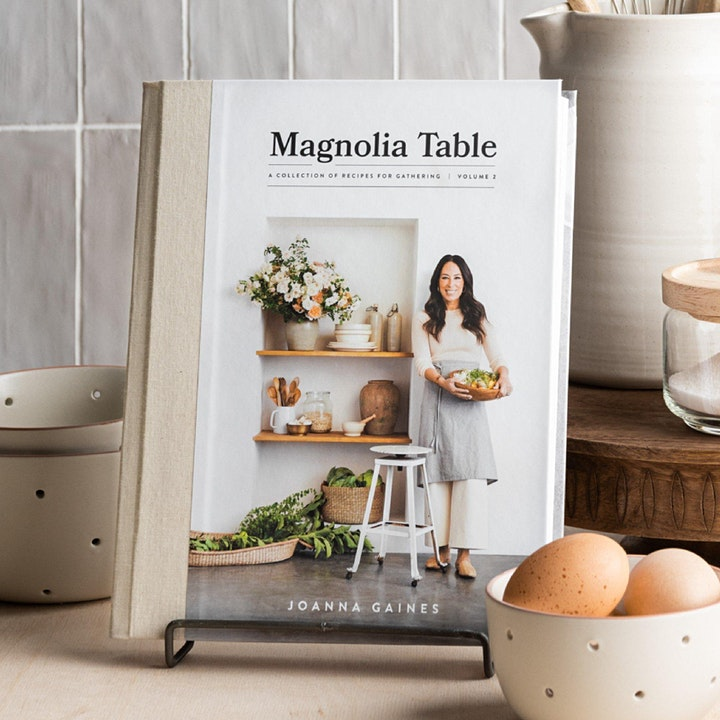 Book Review and Discussion: Magnolia Table image