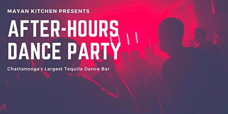 After-Hours Dance Party tickets