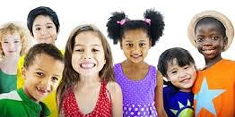 Act Early! Young Children's Development tickets