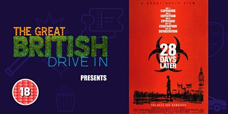 28 Days Later (Doors Open at 20:30) tickets