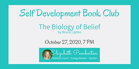 Free Book Club: The Biology of Belief tickets