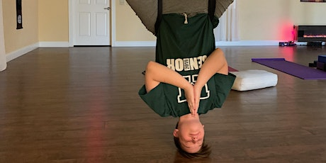 KIDS Yoga with Silks In Studio tickets