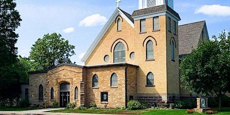 Worship Service, Sunday October 25, 2020 tickets