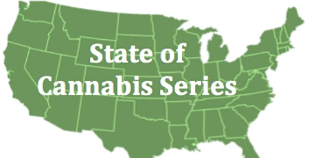 State of Cannabis Series: Connecticut tickets