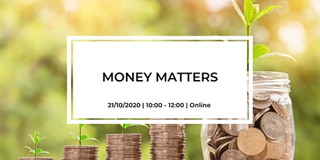 Money Matters tickets
