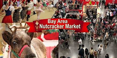 2020 Bay Area Nutcracker Market tickets