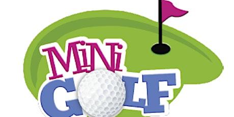 IREM Mini Golf Tournament tickets