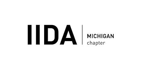 Michigan IIDA Vendor Markets tickets