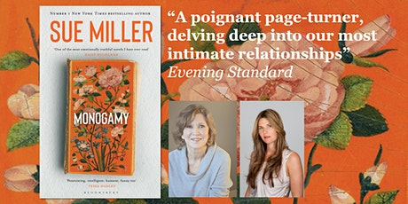 Bloomsbury Institute LIVE with Sue Miller and  Celia  Walden tickets