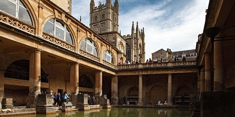 Welcome to Bath tickets