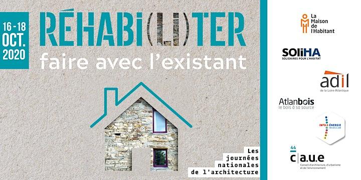 Image pour JOURNÉES NATIONALES DE L'ARCHITECTURE