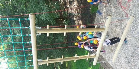Haigh low ropes confidence builder package tickets