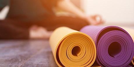 Mindful Yoga Series II (6-Week Series) tickets