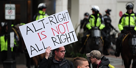 Workers' Liberty Students: The alt-right and how to fight it tickets