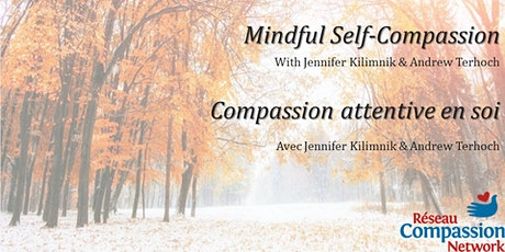 Online Mindful Self-Compassion Nov 6 - Dec 11 tickets