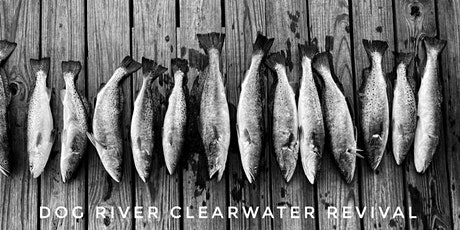 10th Annual Dog River Fishing Tournament tickets