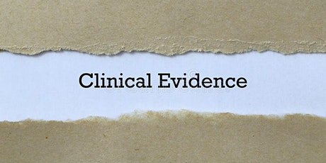 Finding the Evidence Workshop - How to Search the Healthcare Literature tickets
