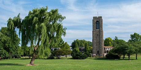 Carillon Concert: John Widmann at Baker Park tickets