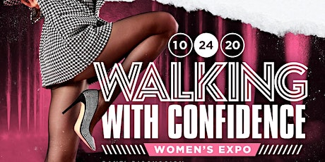 Walking With Confidence Women's Expo tickets