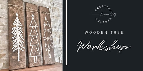 Workshop  | Wooden Tree tickets