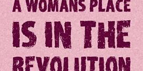 Workers' Liberty Students: Why socialist feminism? tickets