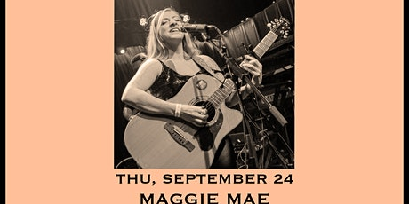 Maggie Mae (Duo) - Tailgate Takeout Series tickets