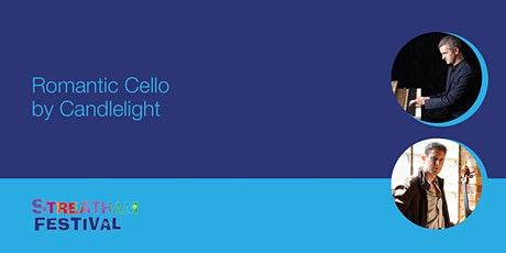 Romantic Cello by Candlelight tickets