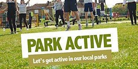 Park Active - Grange Park, Dudley tickets