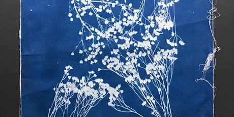 Abbotsford in Blue: The Cyanotype Project tickets