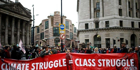 Workers' Liberty Students: Class struggle environmentalism tickets