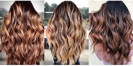Hybrid Blonding: Balayage & Foilayage with @JessicaScottHair tickets