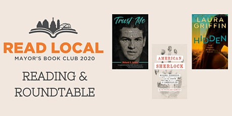 MBC Reading & Roundtable: Crime, Mystery & the Birth of American CSI tickets