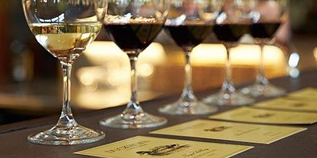 Duckhorn Wine Dinner tickets