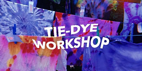 psychedelic Tie-Dye T-Shirts tickets